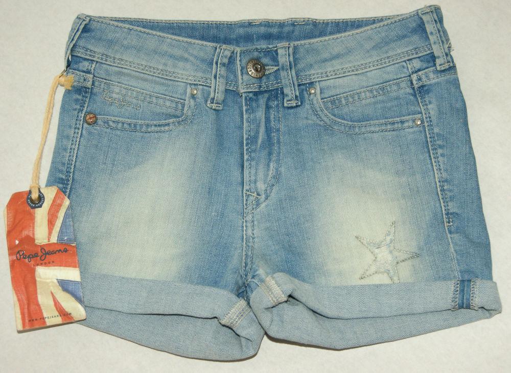 Short Pepe Jeans 20 Évian-les-Bains (74)