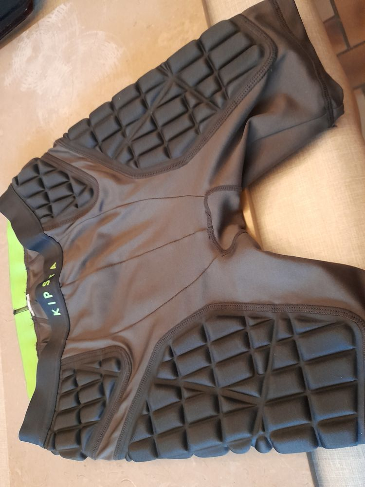 SHORT DE PROTECTION RUGB 12 Mitry-Mory (77)