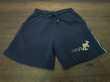 Short de sport bleu marine 4 ans - TBE