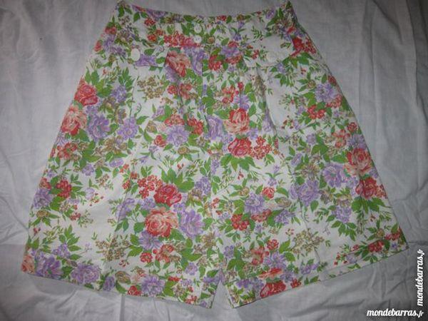 Short Taille 40 Multicolore femme 5 Chalon-sur-Saône (71)