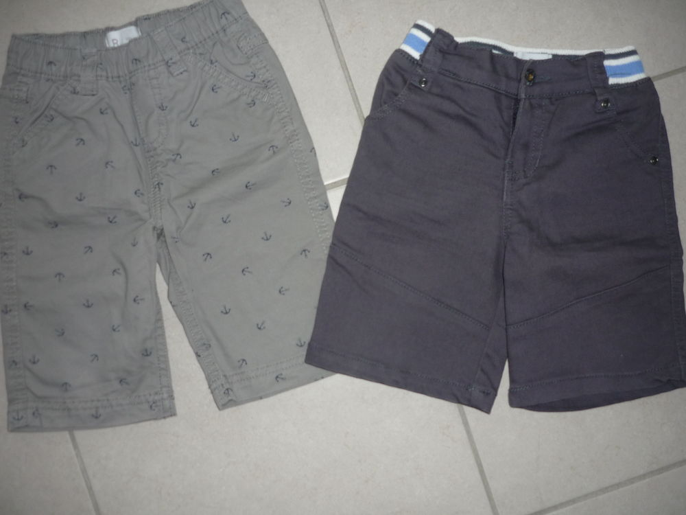 shorts garçon 24 mois 2 Orléans (45)