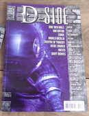 D-SIDE n° 8 Nine Inch Nails  5 Laval (53)