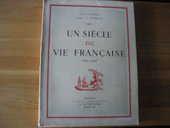 UN SIECLE DE VIE FRANCAISE 1840-1940 15 Rennes (35)