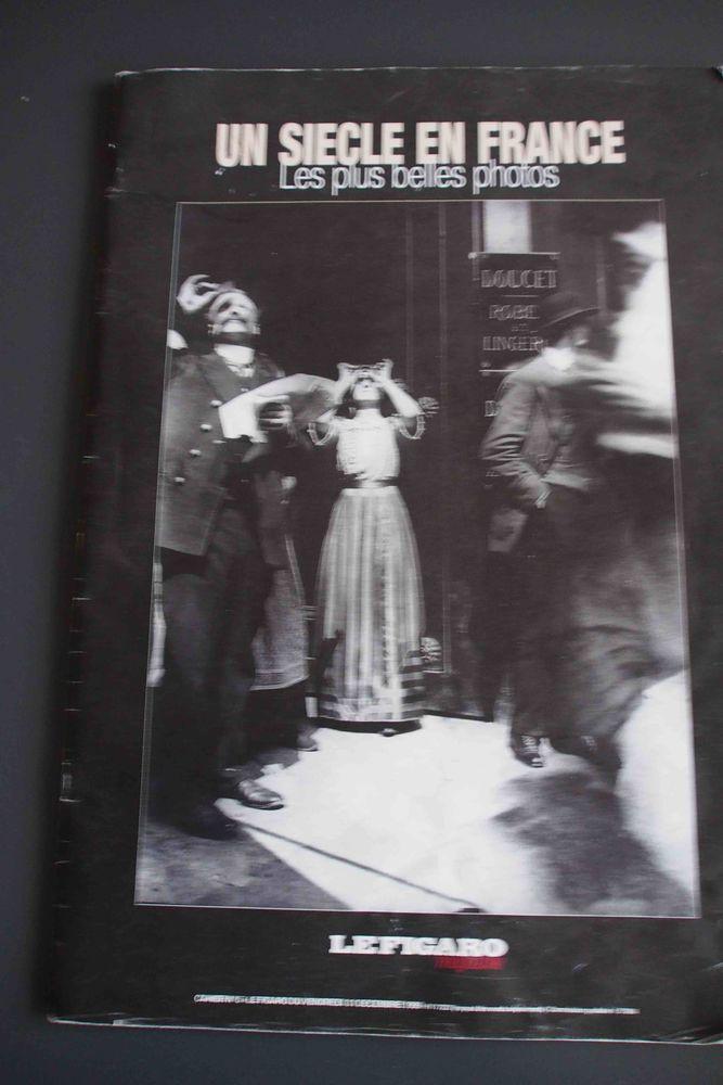 Un siècle en France - Le Figaro Les plus belles photos 20 Rennes (35)