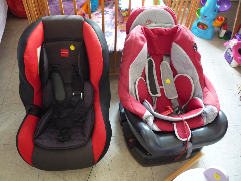Siège auto Formila baby/Trottine/Recaro 20 Castres (81)