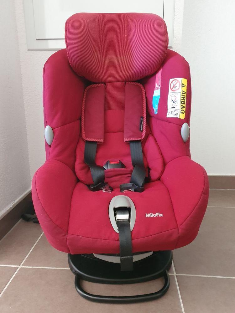 siège auto milo fix bébé confort 60 Avignon (84)