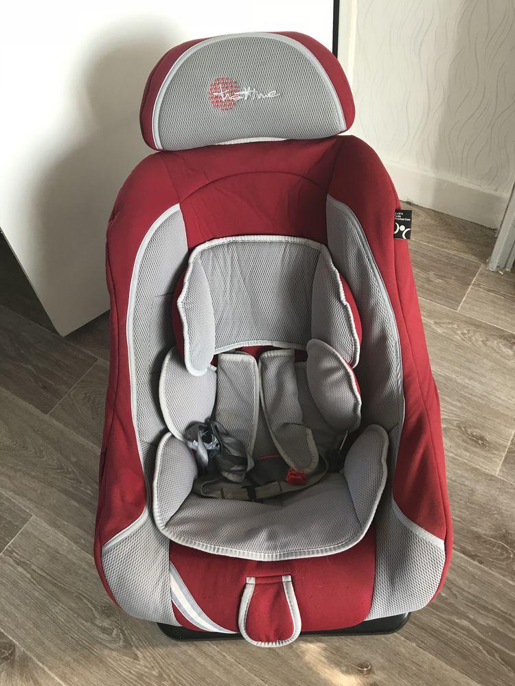 Siege auto pivotant pour enfant 0 à 18kg 40 Tourcoing (59)