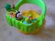 siège de bain bébé - bon état  Puériculture