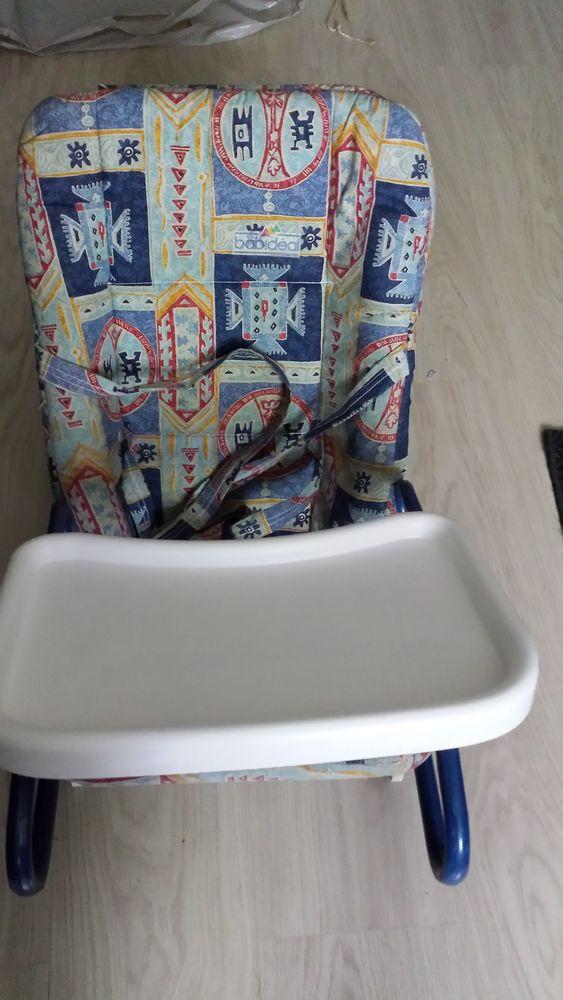 siège bébé avec tablette pour la maison 5 Drancy (93)