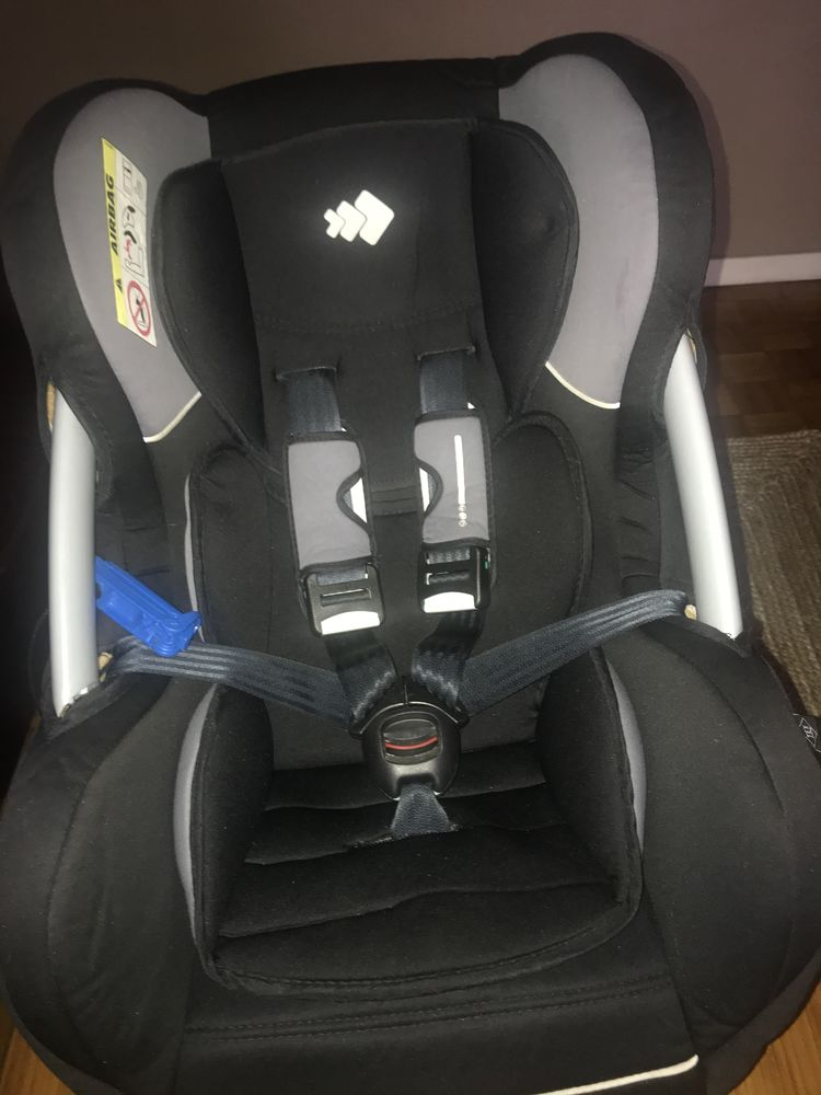 Siege bébé noir et gris, de la marque Tex baby, de 0 à 10kg. 30 Écully (69)