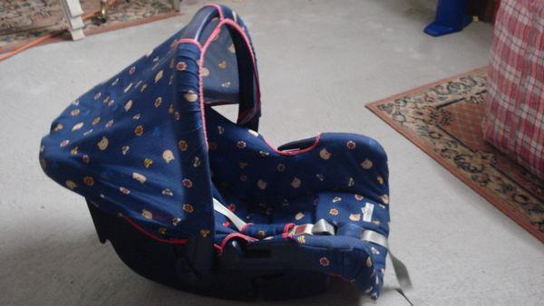 siège bébé 20 Issou (78)