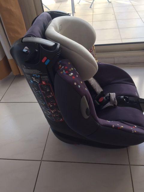 siège bébé   60 Montpellier (34)