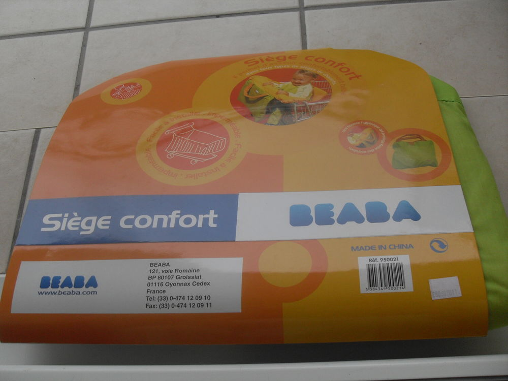 Siège confort BEABA Puériculture