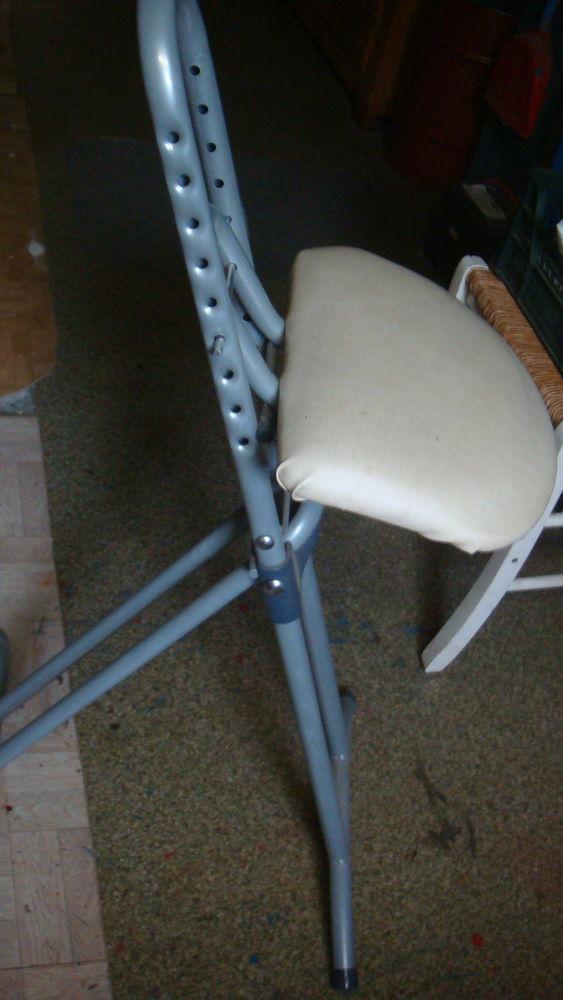siège ergonomique de repassage 30 Saint-Médard-en-Jalles (33)