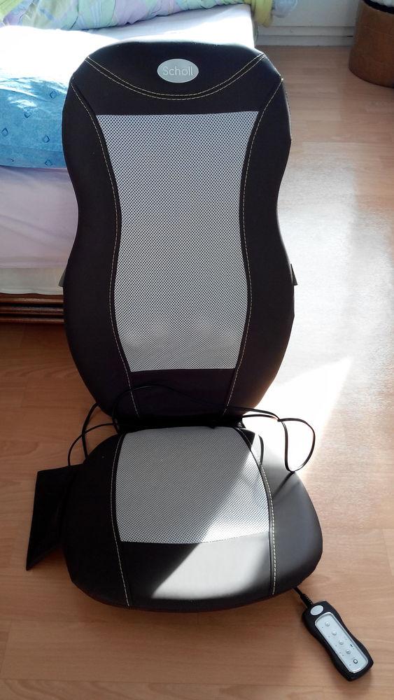 siège massage 45 Créteil (94)
