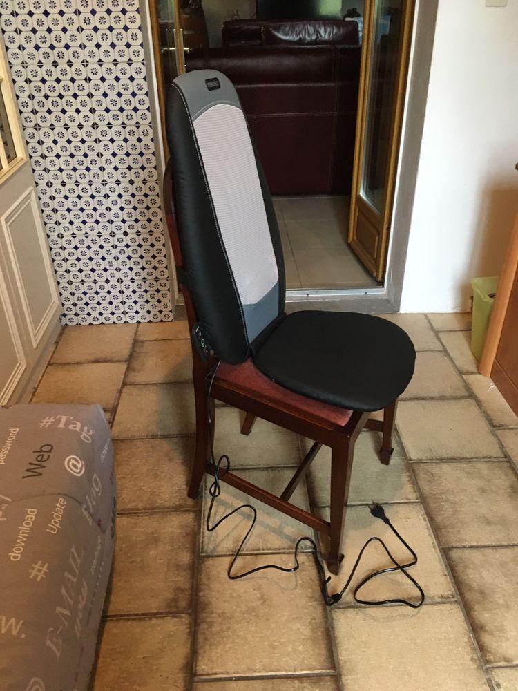 Siège de massage 50 Saint-Justin (40)