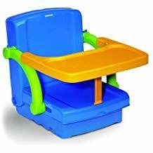 Siège rehausseur pour chaise 15 Truyes (37)