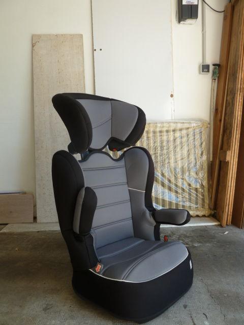 sièges auto 0 Montpellier (34)