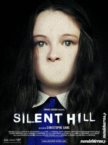 K7 Vhs: Silent Hill (277) 6 Saint-Quentin (02)