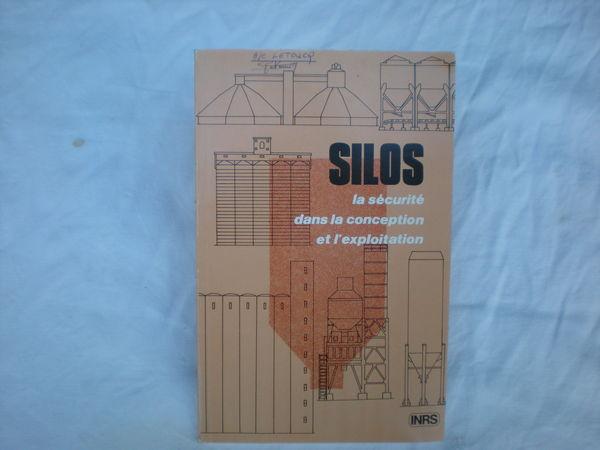 les silos la sécurité 2 Bailleau-l'Évêque (28)