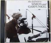 CD SIMON and GARFUNKEL 6 Lille (59)