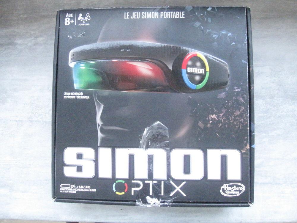 Jeu simon optix le simon portable 12 Saint-Jean-Pla-de-Corts (66)