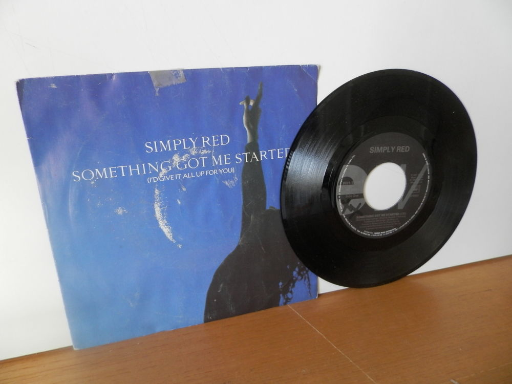 Simply red - Something Got Me Started 2 Paris 12 (75)