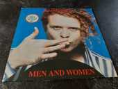 Simply Red - Men And Women 8 Annonay (07)
