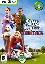 Les Sims 3 Histoires d'Animaux  10 Montévrain (77)