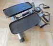 simulateur de marche ou musculation jambes