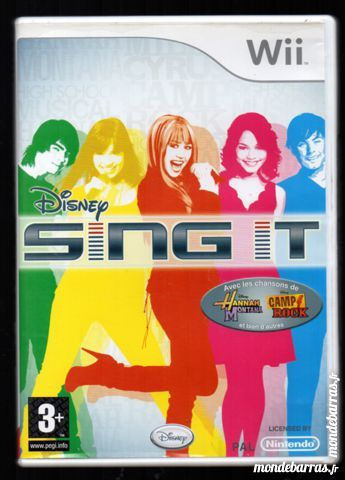 Wii Sing it 8 Martigues (13)