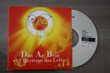 CD single promo de Dan Ar Braz  'aires de Pontevedra'