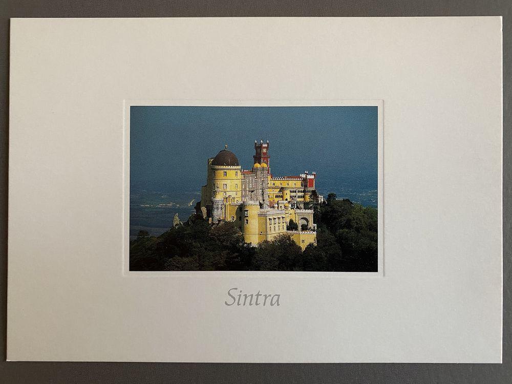 SINTRA Palacio da Pena - Carte Postale - Portugal 3 Joué-lès-Tours (37)
