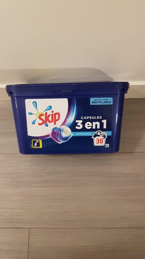 Skip capsule 3 en 1 38 lavage/ -50% 6 Massy (91)