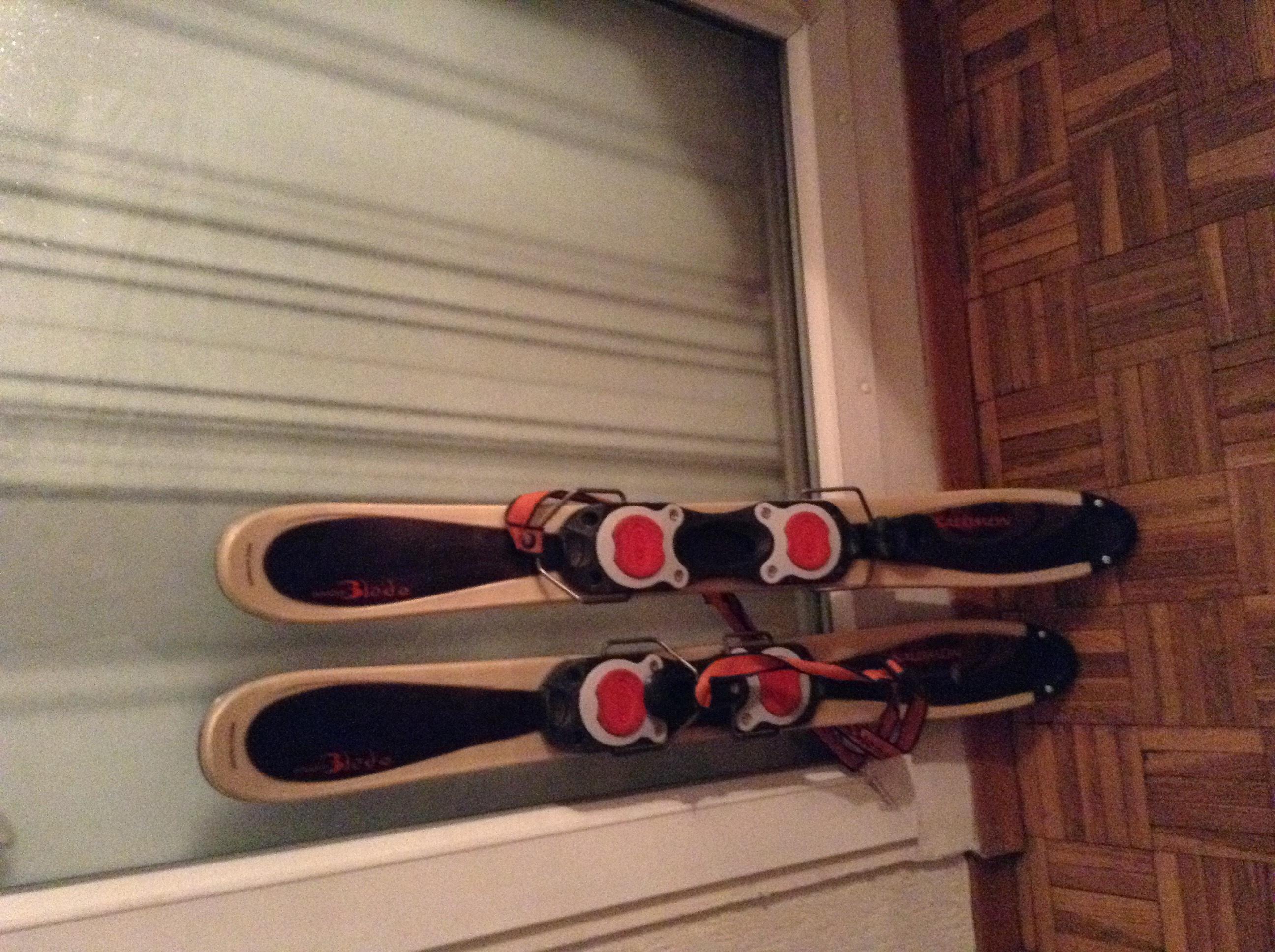 skis adultes 40 Marseille 6 (13)