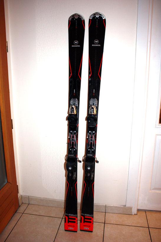 Skis alpins  rossignol 2015 140 Portet-sur-Garonne (31)