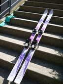 Skis Alpins très bon état. 30 La Ravoire (73)
