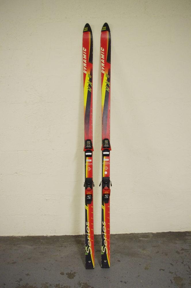 Skis Dynamic L194cm 30 Grenoble (38)