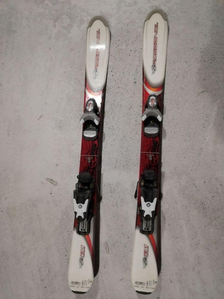 Skis enfant 100 cm 35 La Roche-sur-Foron (74)