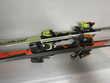 Skis Fischer RC4 et Rossignol World Cup Sports