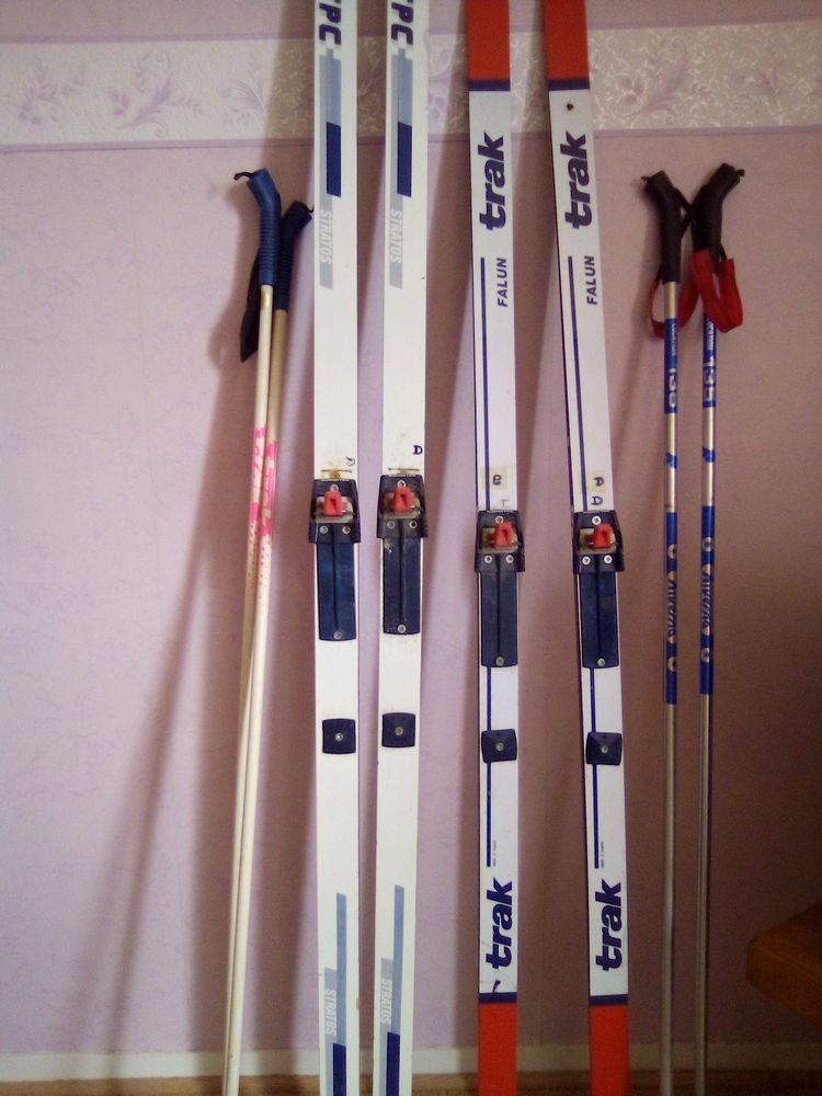 skis de fonds  40 Beine-Nauroy (51)