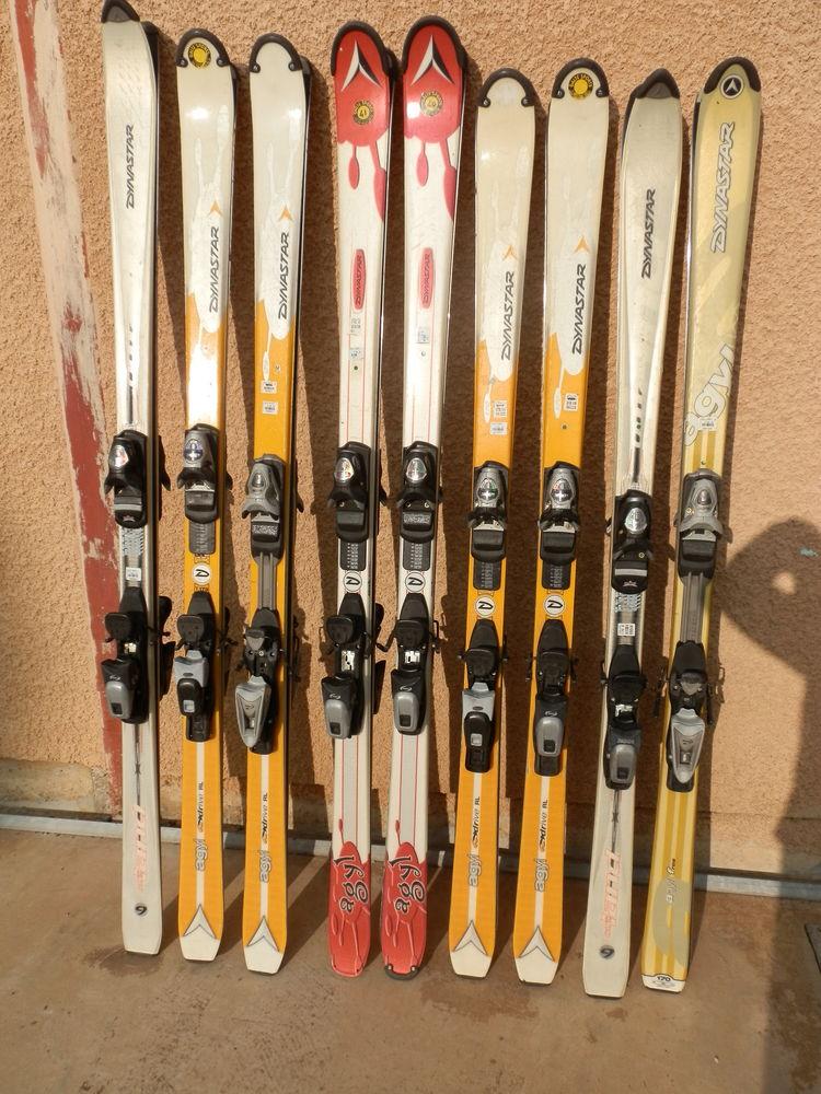 Skis de marque Dynastar  20 Thuir (66)
