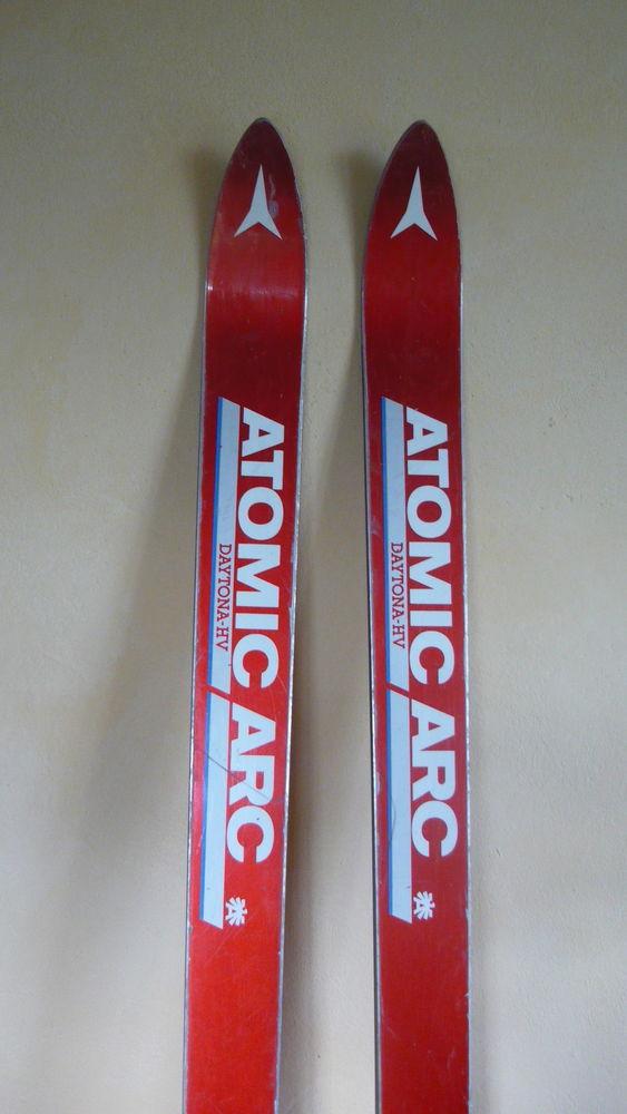 Skis pour homme 20 Condom (32)