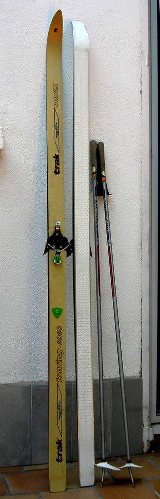 Skis de randonnée 25 Lyon 3 (69)