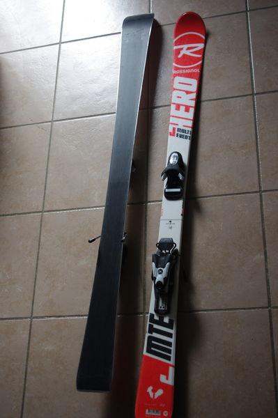 skis rossignol 130 120 Briançon (05)