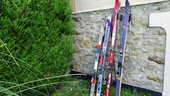 skis Rossignol 10 Ollainville (91)