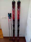 Skis Salomon Aeromax S A Vendre 50 Prévessin-Moëns (01)