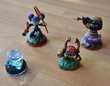 Skylanders Trap Team et Swap Force.