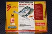 SkyStar 2 PCI Lyon 3 (69)