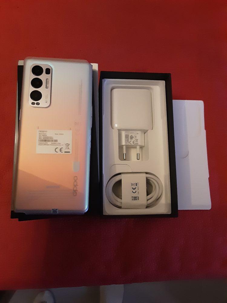 smartphone oppo x find 3 neo 256 go 5g 450 Argenteuil (95)